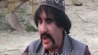 Ismail Shahid Pashto New comedy Drama Clip Dame Tol Kasoor Da Plar De