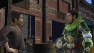 Dynasty Warrior 6 - Liu Bei's Ending