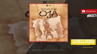 Masterkraft x Olamide - Oja (OFFICIAL AUDIO 2017)