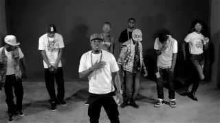 Kopala Cypher--TroothBaller,King James,Picasso,Brasco,GP,Kaycee,Young D,Bra B(Prod By DICE)