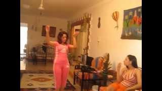 رقص دلع بيسو