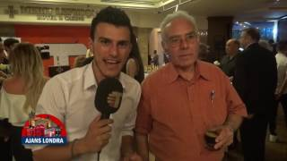 Ajans Londra  Kanal T Spor Servisi Ödül Gecesi