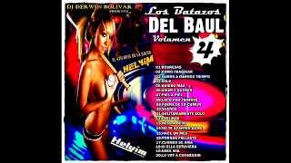 LOS BATAZOS DEL BAUL VOL#4 djderwin bolivar
