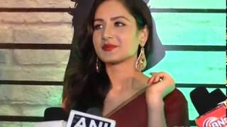Colors show, Dev promotions with Sumona Chakravarty & Aashish Chaudhary