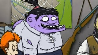 MUTANT MARY JANE | 60 Seconds #7