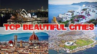 Top 5 Beautiful Cities In The World In Urdu/Hindi | Top Best Cities in 2018-19