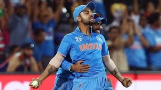 F*cking amazing run out by Indian keeper, not Dhoni!