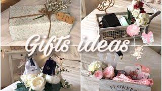 4 graduation gifts ideas | ٤ أفكار لهدايا التخرج 🎁🎓