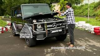 Mercedes-Benz G 63 AMG  Price in India, Review, Mileage & Videos | Smart Drive 1 JUL 2018