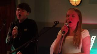 Jamie Hiron and Rae Alys @ LJRs (Victorious Sessions) - 26th January 2016 4K
