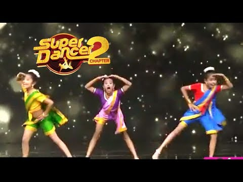 Xxx Mp4 Super Dancer 2 29th April 2018 Latest Sony Tv Dance Show Shilpa Shetty Super Dancer 2018 3gp Sex