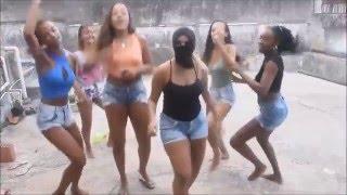 Bonde das Maravilhas - Baile de Favela