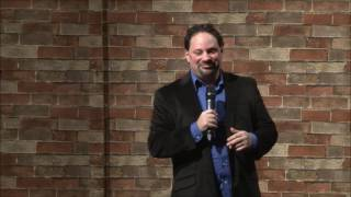 Uptown Comedy Lounge States Clip 2