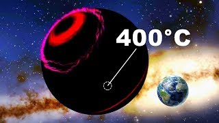 अंतरिक्ष के सबसे अजीब ग्रह |  The Strangest Planets Ever Discovered  In Space