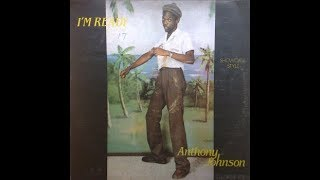 Anthony Johnson - I'll Never Fall in Love Again