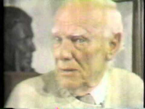 William Buckley and Malcolm Muggeridge on Sharing the Christian Faith
