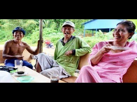 Obrolan Bebas Tukang Batu dengan Menteri Susi Pudjiastuti Hanya Terjadi di Era Presiden Jokowi