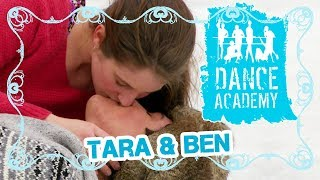 Tara and Ben | Dance Academy in Love