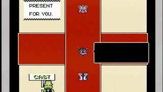 CRACKOUT (NES) Ending