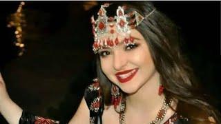 ستيل جديد للفستان القبائلي للتصديرا nouveaux style de la robe kabyle تراث جزائري