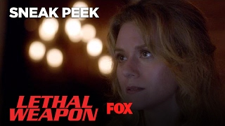 What Is Palmer Going To Tell Riggs? | Season 1 Ep. 17 | LETHAL WEAPON