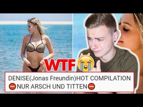 Xxx Mp4 Meine REAKTION Auf Denise Hot Compilations 😳 3gp Sex