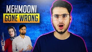 PERSIAN Guests (Mehmooni) GONE WRONG
