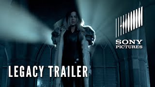 UNDERWORLD: BLOOD WARS - Official