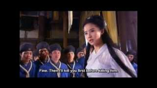 EPIC Xiao Long Nu Battle - The Strongest Warrior in all Wuxia