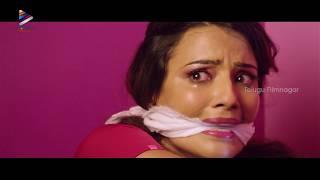 Heroine Jyothi Sethi Troubled | Happy Birthday Telugu Movie Scenes | Sanjana | Telugu Filmnagar