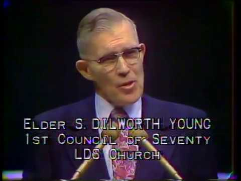 Search the Scriptures by S. Dilworth Young