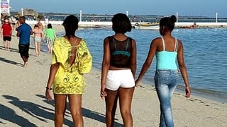 Vacation Nightmare: Sun, Sand, Prostitutes? | ABC World News Tonight | ABC News