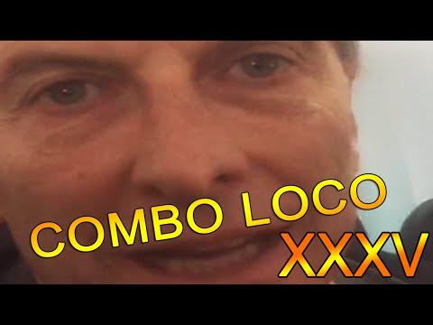 Xxx Mp4 COMBO LOCO XXXV 3gp Sex