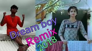 Remix of Un purushan nan than di song.