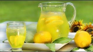 هل تعلم ماذا يحدث لجسمك إذا تناولت عصير الليمون يوميا.. سبحان الخالق !