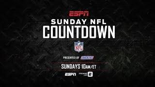 Madden NFL 17 Gameplay: Randy Moss, Matt Hasselbeck And Charles Woodson Play Live | ESPN