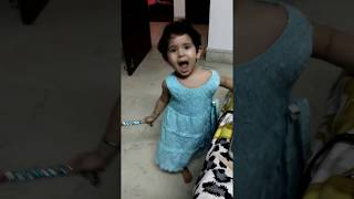 #kidspoem johny johny new version by preesha
