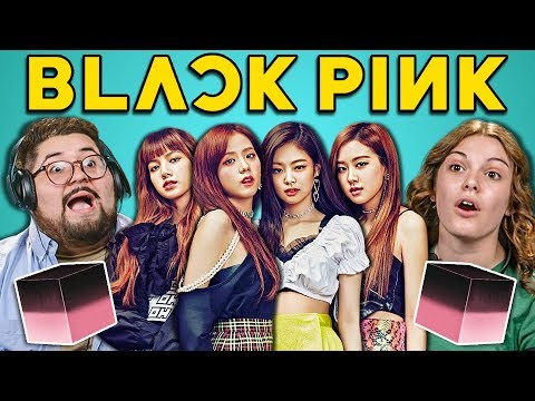 Download COLLEGE KIDS REACT TO BLACKPINK On ELMELODI.CO