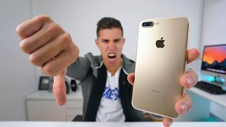 5 Reasons NOT TO BUY the iPhone 7