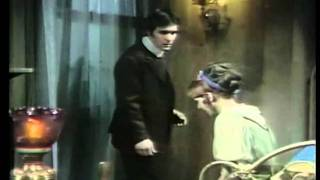 Dark Shadows: How Can I Not Love You