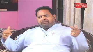 Exclusive Interview With Pradeep Maharathy