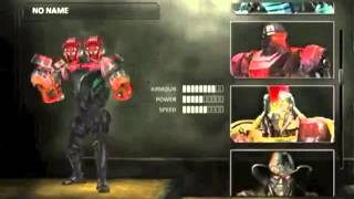 Real Steel Game iOS Full Feature Free - Make Your Own Robot