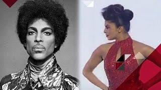 Priyanka Chopra Gives Musician Prince A Tribute | Bollywood News