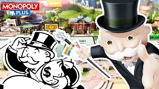 THE EASIEST WAY TO LOSE YOUR BEST FRIENDS (BOARD GAME SUNDAY) - Monopoly