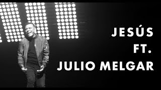 LEAD - Jesús Ft. Julio Melgar (Videoclip Oficial)
