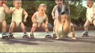أغنية بشرة خير (نسخة الأطفال)  مسخرة مضحكة جدا