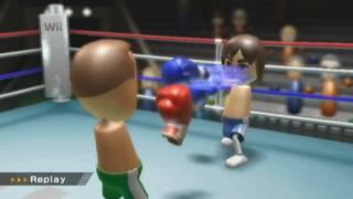 Wii Sports Gameplay (Wii)