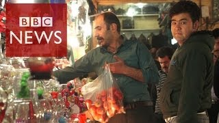 Inside Iran: Will Nowruz bring better fortunes? BBC News