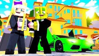 Die 90.000.000€ TRAUMVILLA VERKAUFT?! - Minecraft VERKAUF