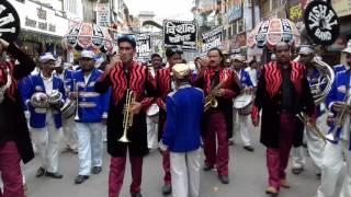 Madhuban mein radhika nache re Vishal Brass band jabalpur m.p www.vishalband.com 9826254924